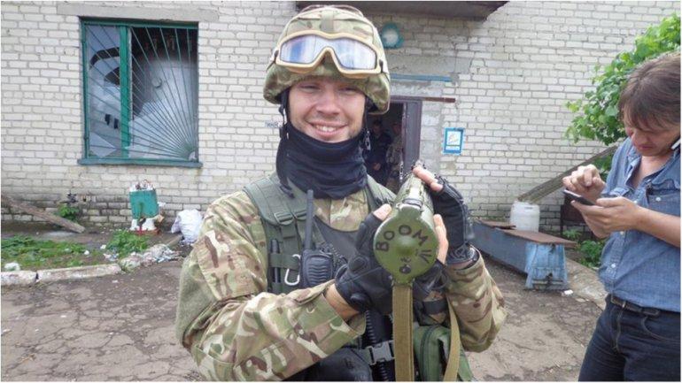 Україна просить в італійського суду відстрочки у справі Марківа