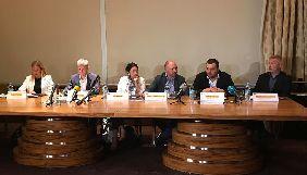 Мінкульт і Держкіно просили в уряду 2,6 млрд грн на кіно