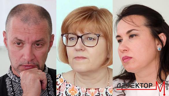 «Як ми можемо чинити опір окупантам? До останнього залишатися жити в Криму»