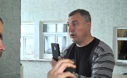 Звільнили директора дитячого будинку-інтернату, який напав на знімальну групу «112 Україна» (ДОПОВНЕНО)