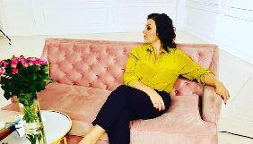 Наталья Холоденко запела в шоу «Циєї міти рік потому» и ответила на подозрения в «подставе»