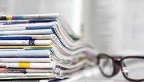 Рада ухвалила закон про окремі тарифи на доставку преси на Донбасі