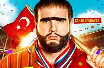Туреччина лідирує серед європейських країн за зборами національного кіно в прокаті