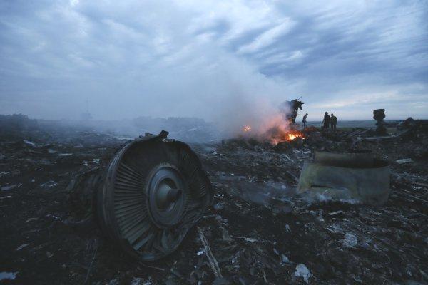 Что нового заявило министерство обороны России о катастрофе «Боинга-777»? Спойлер: ничего