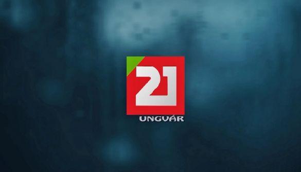 21 Ungvár. Навіщо угорцям свій телеканал у Закарпатті