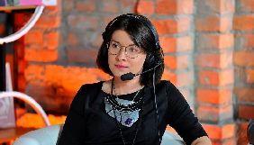 Ірина Славінська стала членом редакційної ради Суспільного