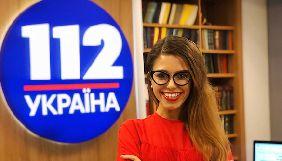 PR-директоркою телеканалу «112 Україна» стала колишня піарниця холдингу «Вести Украина»