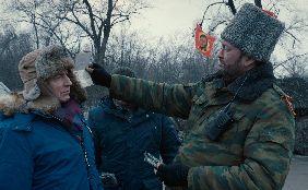 Сергей Лозница высказался против дублирования его фильма «Донбасс» на украинском языке  (ДОПОЛНЕНО)