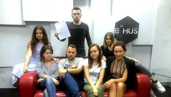 Журналісти запустили флешмоб із запитаннями до генпрокурора Луценка