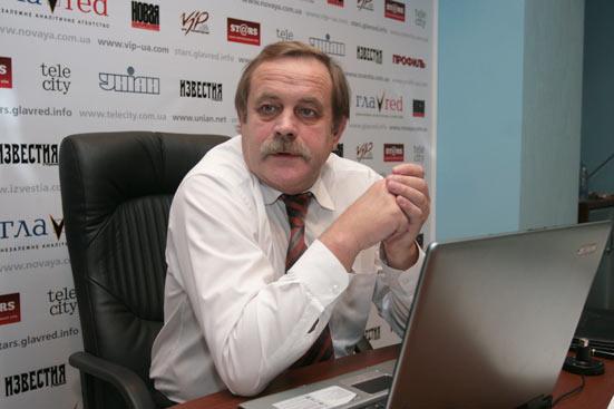 Помер Віталій Шевченко. Похорон – 21 вересня