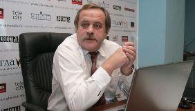 Помер Віталій Шевченко