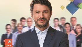 Канал «Еспресо» покаже проект Пінчука і громадських організацій «Нові лідери»