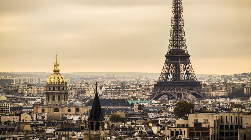 Олег Сенцов став почесним громадянином Парижа
