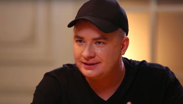 Андрей Данилко признался, что хотел выступить на «Евровидении» от России