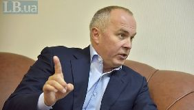 Шуфрич хотів узяти участь у купівлі каналу «112 Україна»