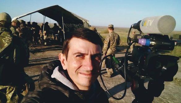 Игорь Меделян, UA TV: «Это какой-то феномен: люди, которые не видели войны, устали от войны в новостях»
