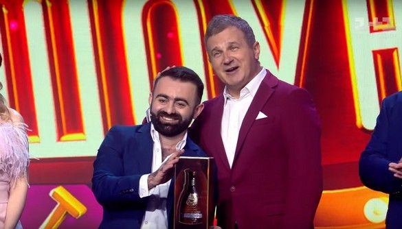 Шоу Юры Горбунова: глупости и пошлости