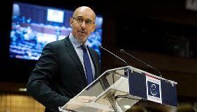 Представник ОБСЄ закликав владу України терміново вирішити питання щодо аналогової трансляції «UA: Першого»