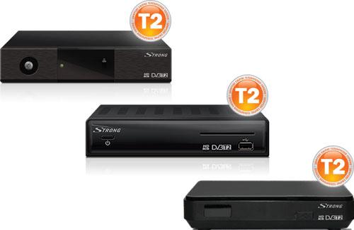 Уряд схвалив законопроект щодо звільнення тюнерів DVB-T2 від ввізного мита