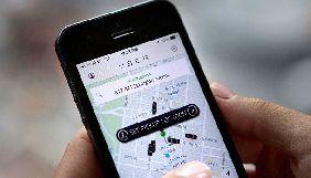 Спроба приховати витік даних обійдеться Uber у $148 млн штрафу