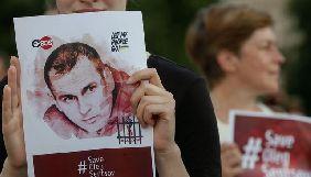 Сенцов увійшов до списку номінантів на премію Сахарова