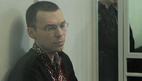 У суді над блогером Муравицьким сталася бійка (ДОПОВНЕНО)