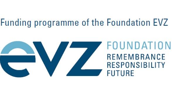 До 2 грудня – подача заявок на грант від фонду «Пам'ять, відповідальність і майбутнє»