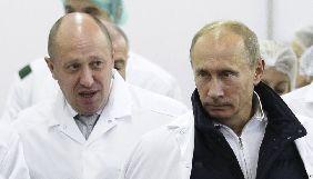 Бабченко вважає, що його вбивство міг замовити російський бізнесмен Пригожин