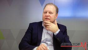 Андрій Партика заявив про вихід з наглядової ради Всеукраїнської рекламної коаліції