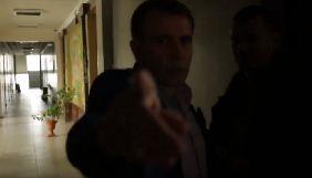 Журналісти ZIKу заявляють про перешкоджання мером Дружківки