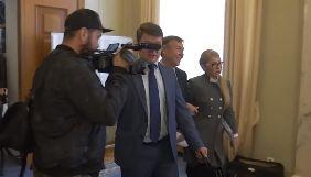 Депутати перешкоджали «Схемам» взяти коментар у Тимошенко – Ткач