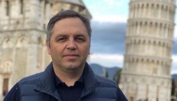 Портнов пообещал журналистам «Деловой столицы» жёсткий секс