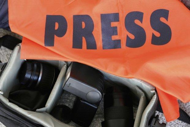 У вересні ІМІ зафіксував 21 випадок порушення свободи слова та прав журналістів