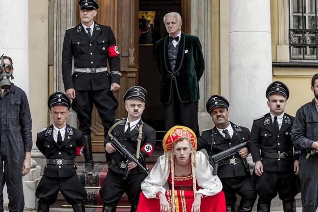Безвідповідальні волоцюги, або Чому практично всі українські комедії — не смішні?
