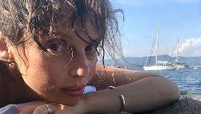 Ирена Карпа совершила «каминг-аут»
