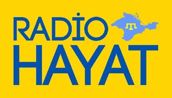 Кримськотатарське радіо «Хаят» змінює концепцію