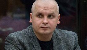 Дмитро Дінзе повідомив, що нічого не знає про продовження голодування Сенцова