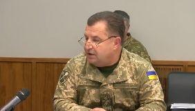 Полторак звинуватив «UA: Перший» у відмові дати ефір щодо вибухів в Ічні. У НСТУ заперечують