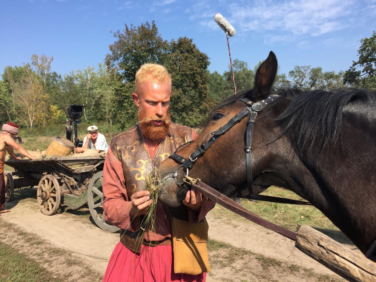 До Дня захисника України та Українського козацтва ICTV готує продовження  «козацьких байок»