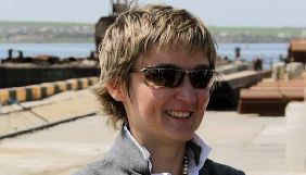Анна Безлюдная надеется, что русскоязычный продукт на украинский переводить не придется