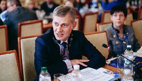 Руслан Сидорович: Незалежний суспільний мовник – це питання виживання України