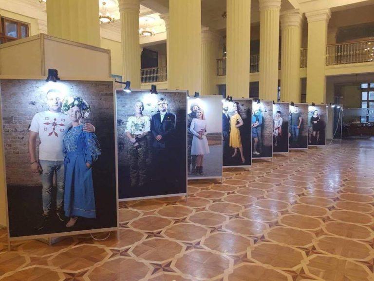 UATV транслюватиме урочистий захід до Дня захисника України