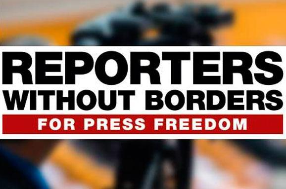 З початку року у світі через профдіяльність загинули 56 журналістів – «Репортери без кордонів»