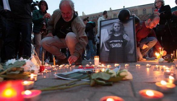 Три розслідування ціною в життя: за що в ЄС вбивають журналістів
