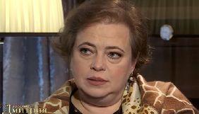 Юлія Мостова: Журналістика втратила «палату мір і ваг», в якій можна було б перевіряти інформацію