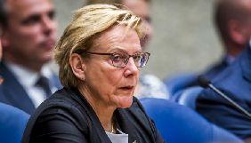 У Міноборони Нідерландів заявили, що країна перебуває в стані кібервійни з Росією