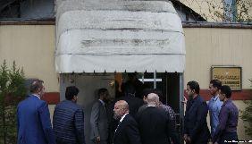 Консул Саудівської Аравії у Стамбулі залишив установу перед обшуком