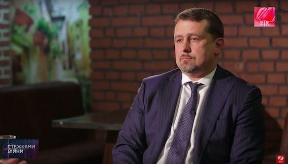 «Журпорно», «фейспалм» и «два суфлера»: в сети обсуждают интервью Сергея Семочко на канале ZIK