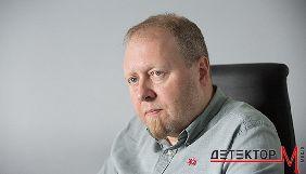 Андрій Партика звільнився зі StarLightMedia