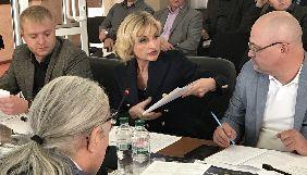 Комітет свободи слова підтримав законопроект щодо протидії дискримінації в рекламі